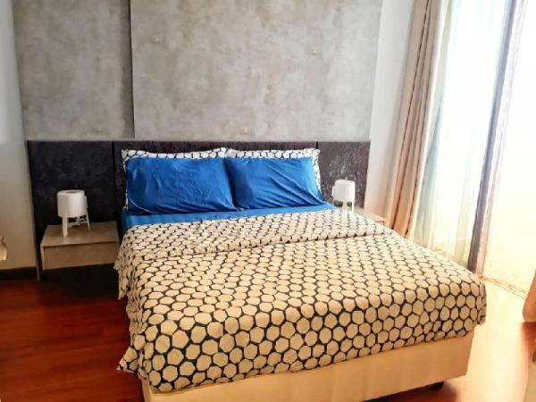 Cozy Stay@isuite icity Shah Alam