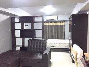 Happy condo Don-muang อพาร์ตเมนต์ 1 ห้องนอน 1 ห้องน้ำส่วนตัว ขนาด 35 ตร.ม. – สนามบินนานาชาติดอนเมือง