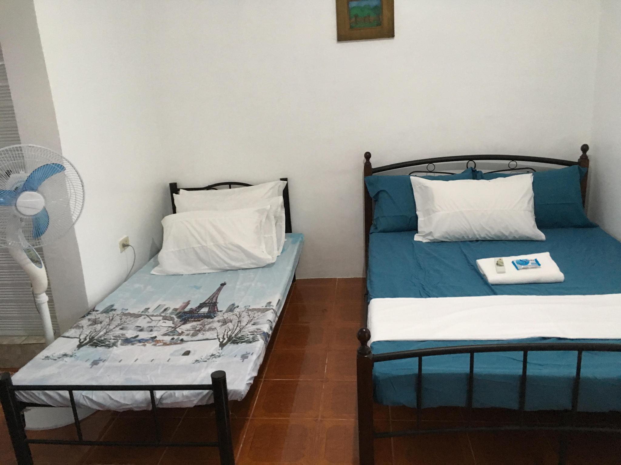 Silang- Tagaytay Budget Rooms and Guesthouse