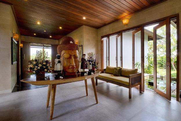 @5BR Quite & Peaceful Large Private Villa