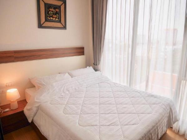 The Astra condo,One bedroom 35 Sq.m. Chiang Mai
