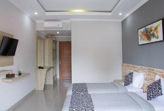 Great Budget Room in Seminyak