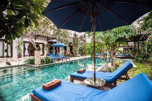 [アオナン](1600m2)| 3ベッドルーム/4バスルーム Baan Pinya Chic Three Bedroom Pool Villa