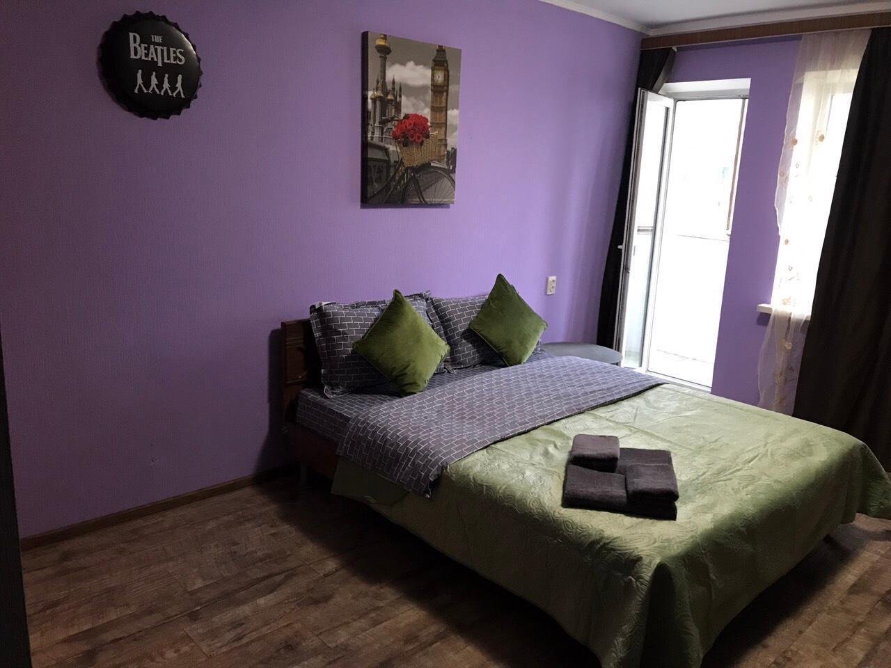 One Room Apartment On Baseina Street 19