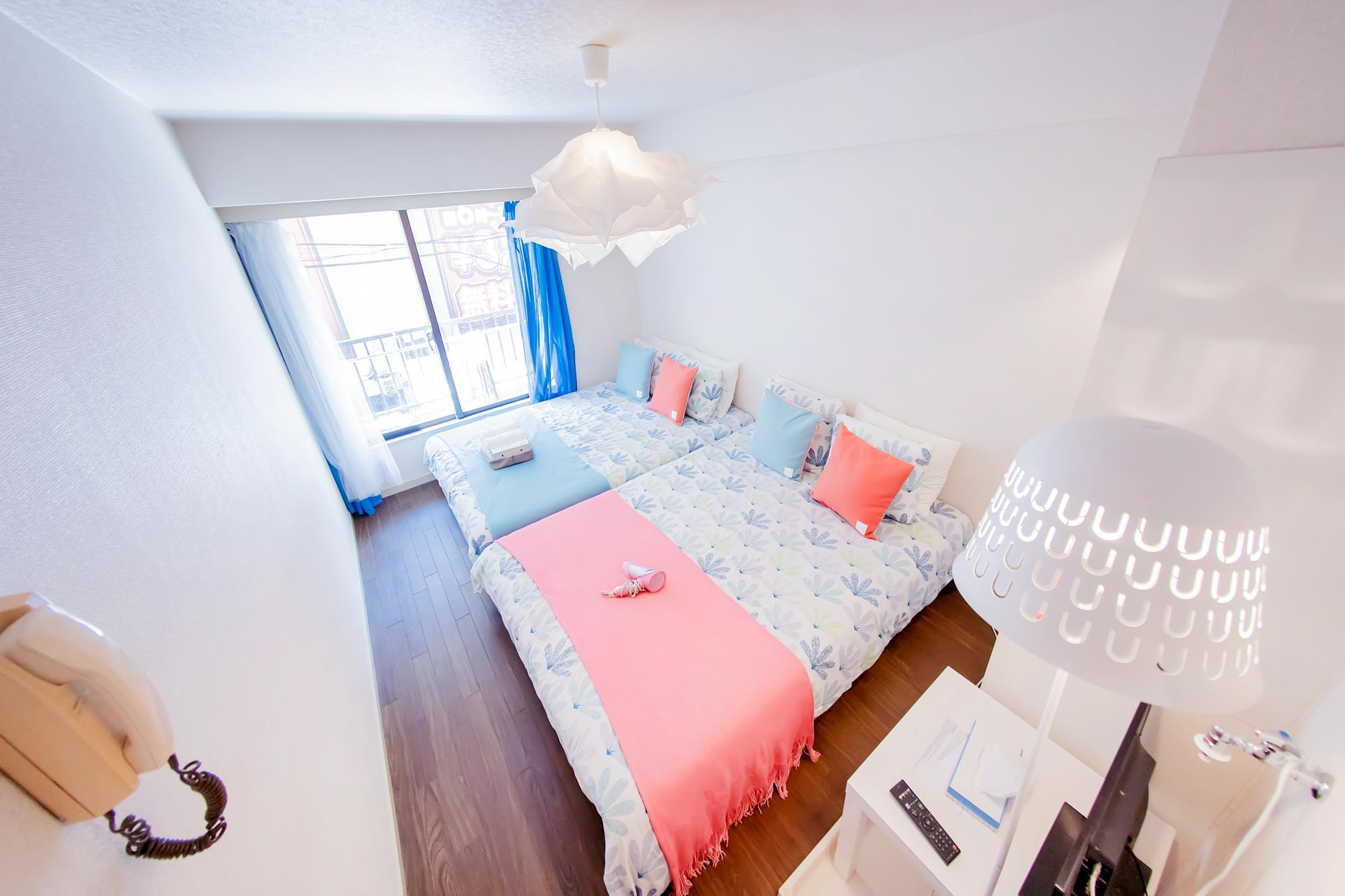 F Apartment In Shinjuku 26 EoS 2