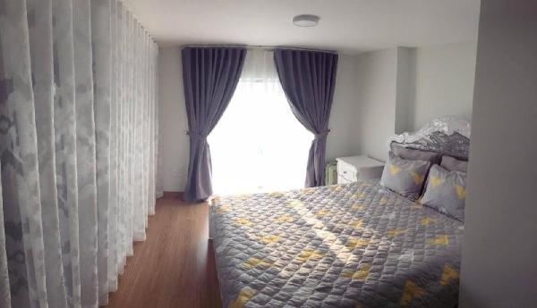 Appartment with Mezzanine  Ho Chi Minh City