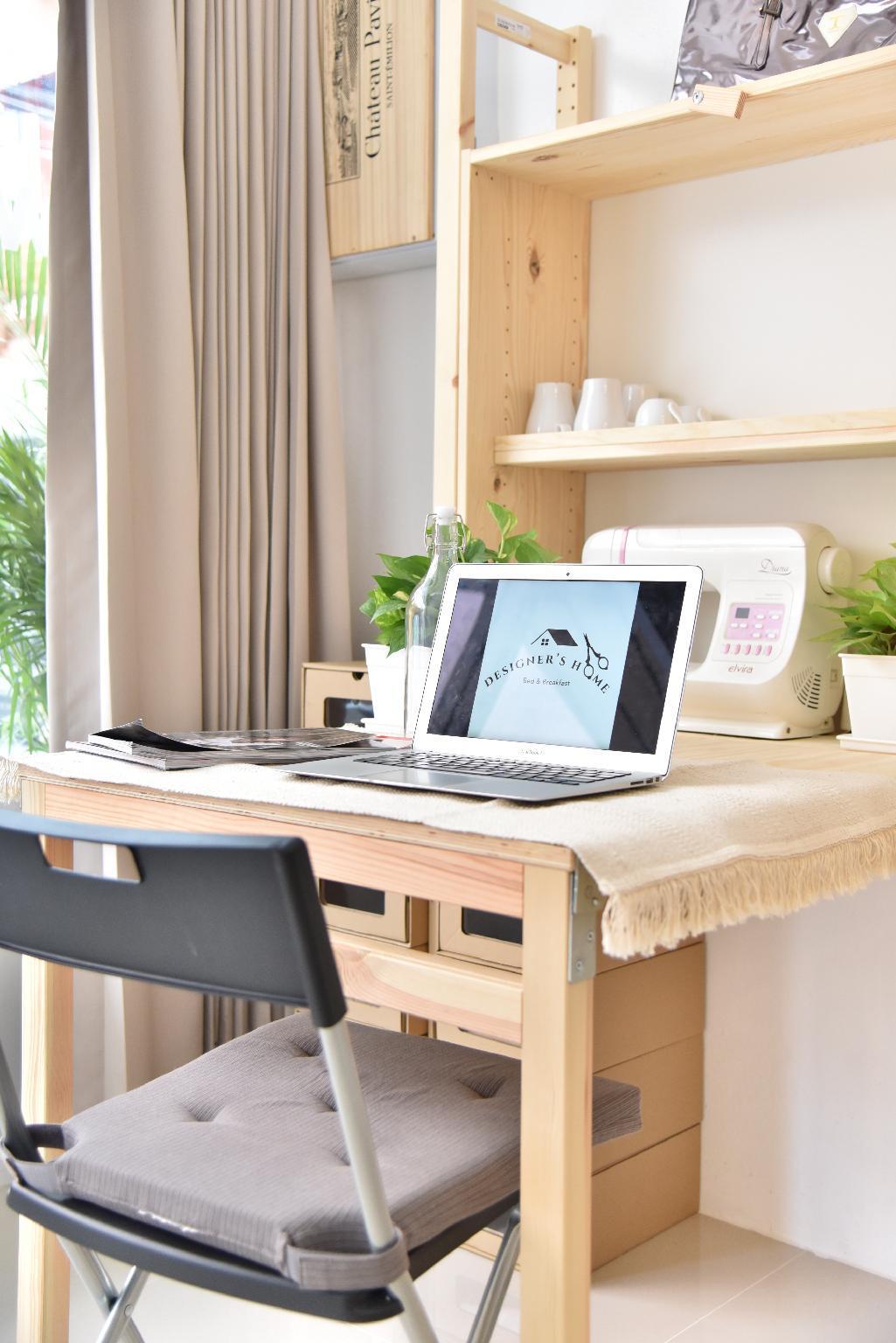 Designer's Home202
