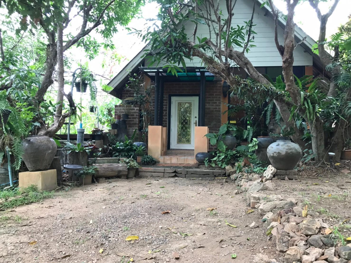 Doi Sa Ket House บ้านเดี่ยว 2 ห้องนอน 2 ห้องน้ำส่วนตัว ขนาด 150 ตร.ม. – ดอยสะเก็ด