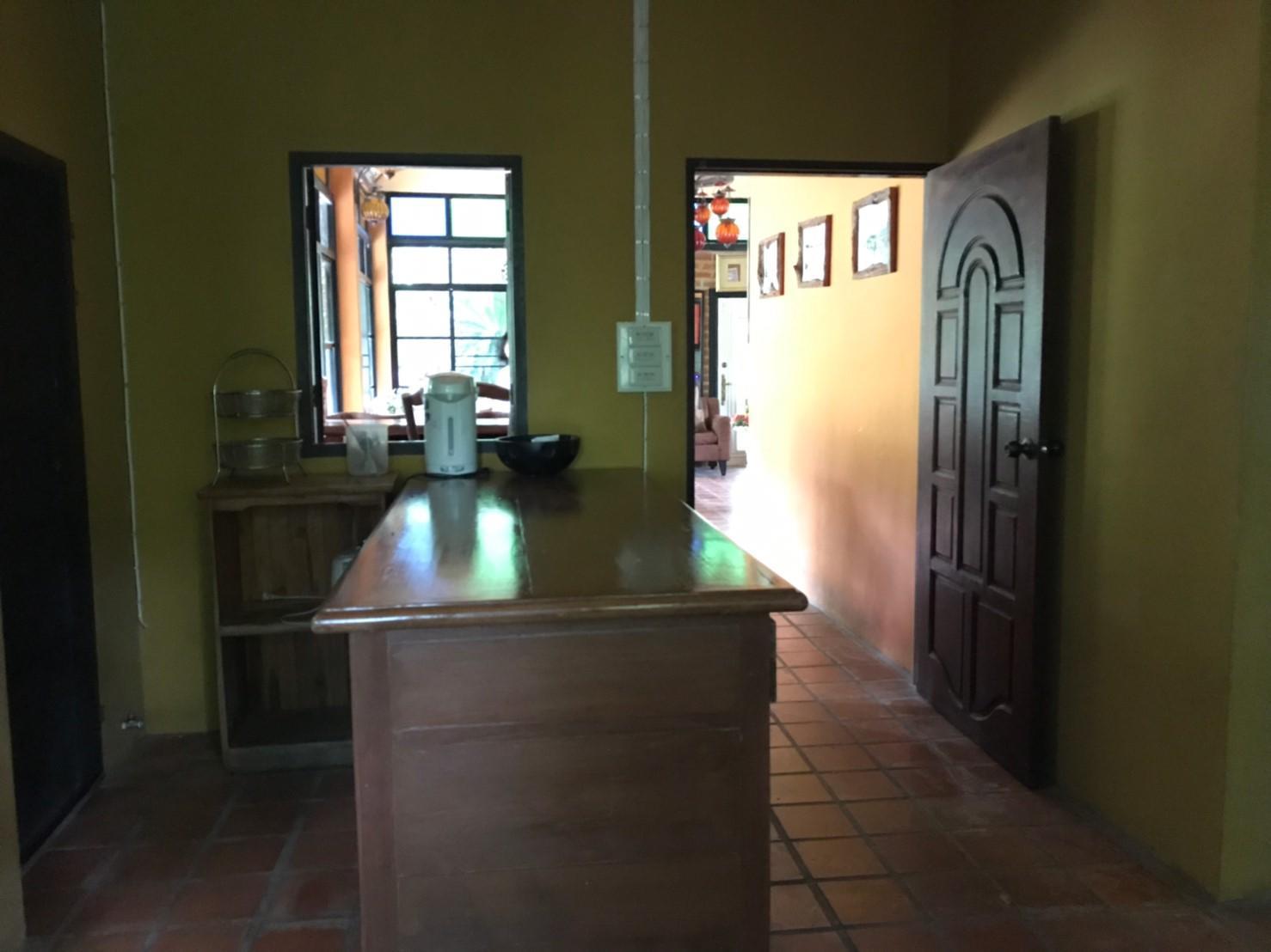 Doi Sa Ket House