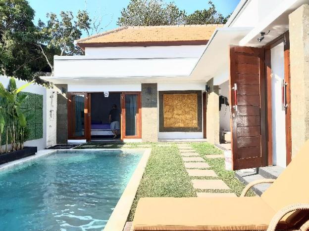 Villa Abian Rahayu