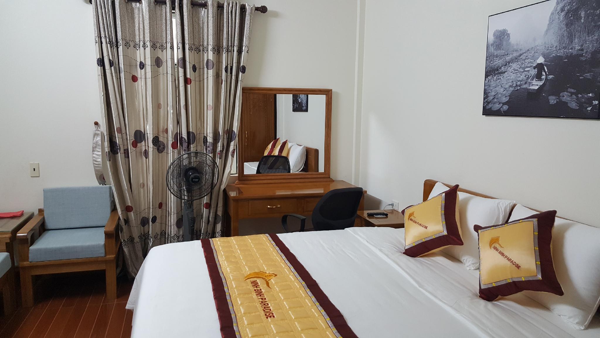 Ninh Binh Paradise Homestay   Double Room