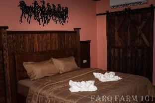 Faro Town A3 วิลลา 1 ห้องนอน 1 ห้องน้ำส่วนตัว ขนาด 24 ตร.ม. – ตัวเมืองร้อยเอ็ด