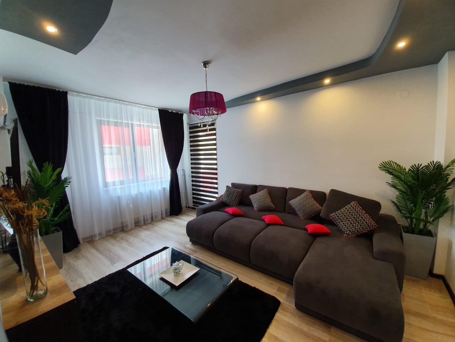 Aqua 6 Luxury Apartment
