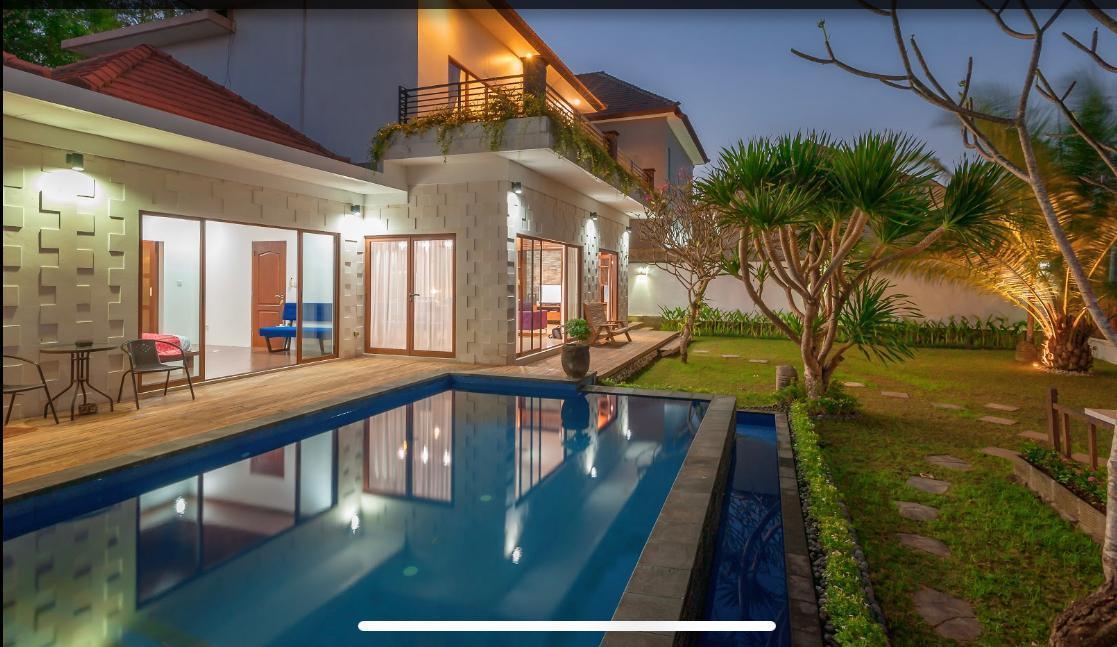 Love Luxury Villa
