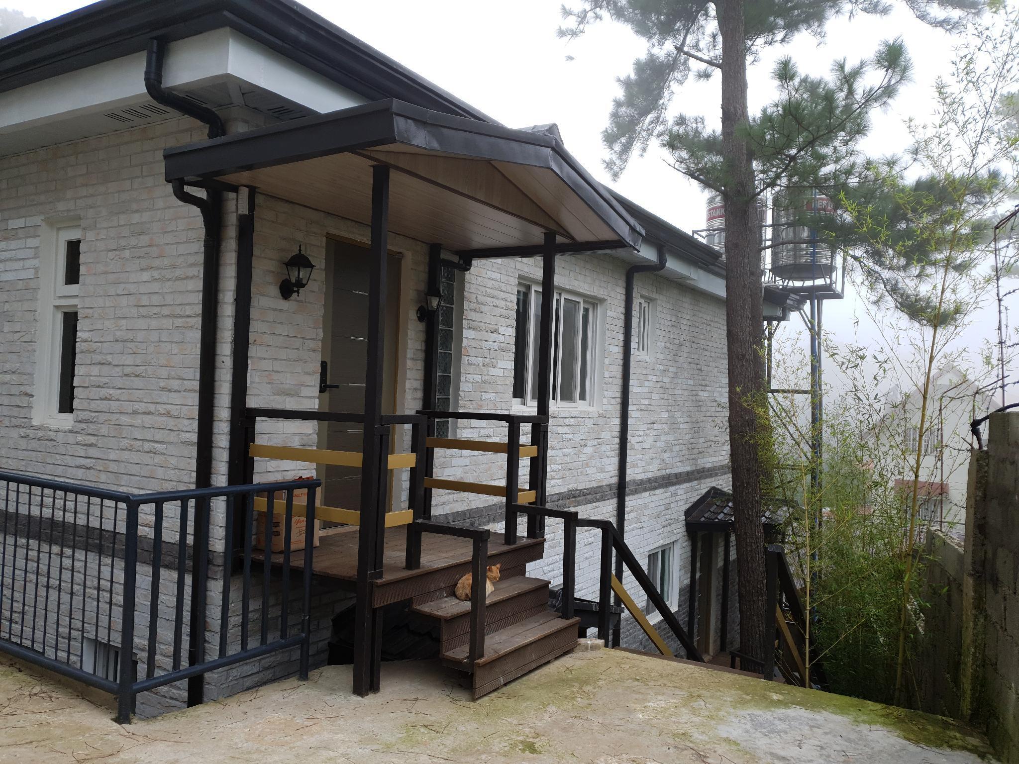 Sunmi's House 2FR