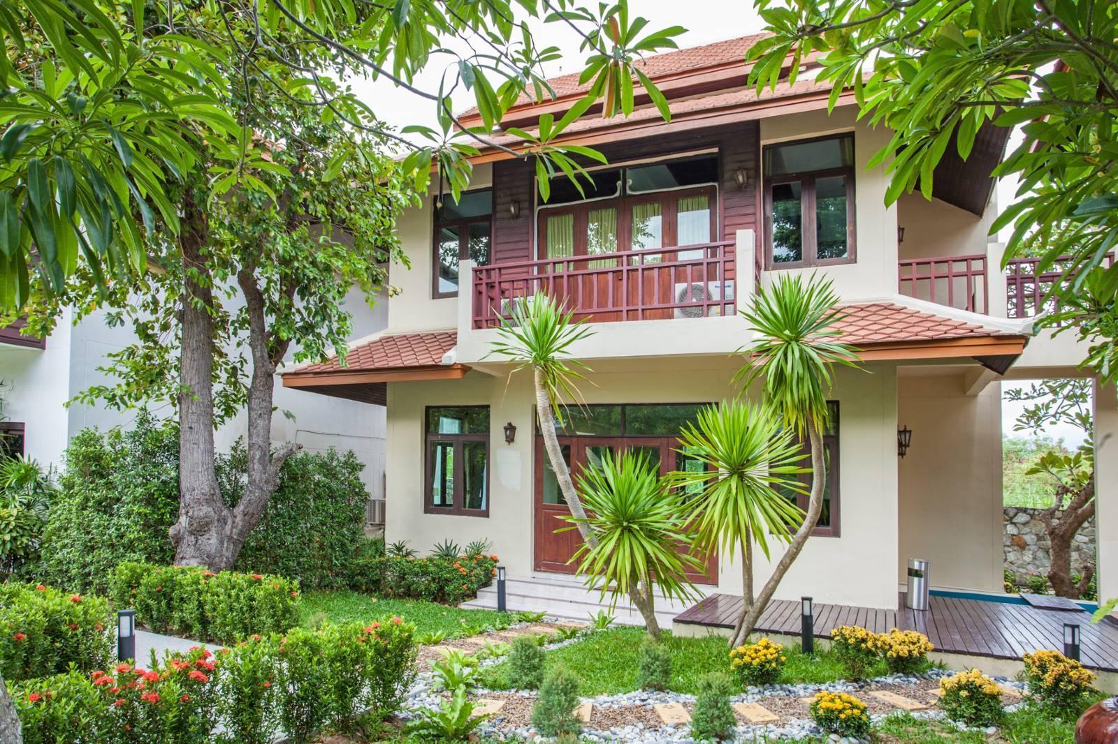 Achawalai Garden 2 Rooms 2 Bathroom Villa No.10