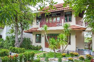 Achawalai Garden 2 rooms 2 bathroom villa(no.10) วิลลา 1 ห้องนอน 2 ห้องน้ำส่วนตัว ขนาด 160 ตร.ม. – หาดจอมเทียน