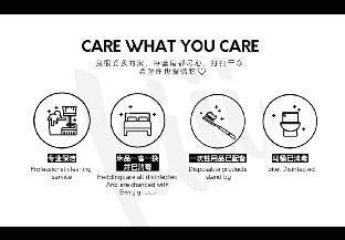 [スクンビット]アパートメント(60m2)| 1ベッドルーム/1バスルーム [hiii]EverForest*Shuttle To BTS ThongLo-BKK168