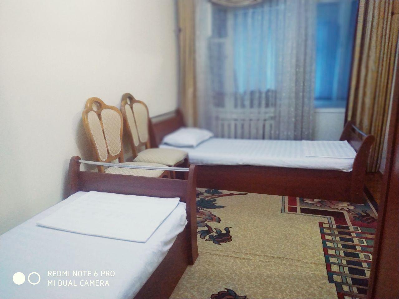 Apartamento De Oybek