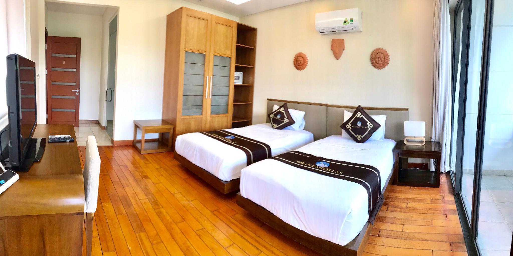 AVOCADO VILLAS DA NANG  4 Bedroom