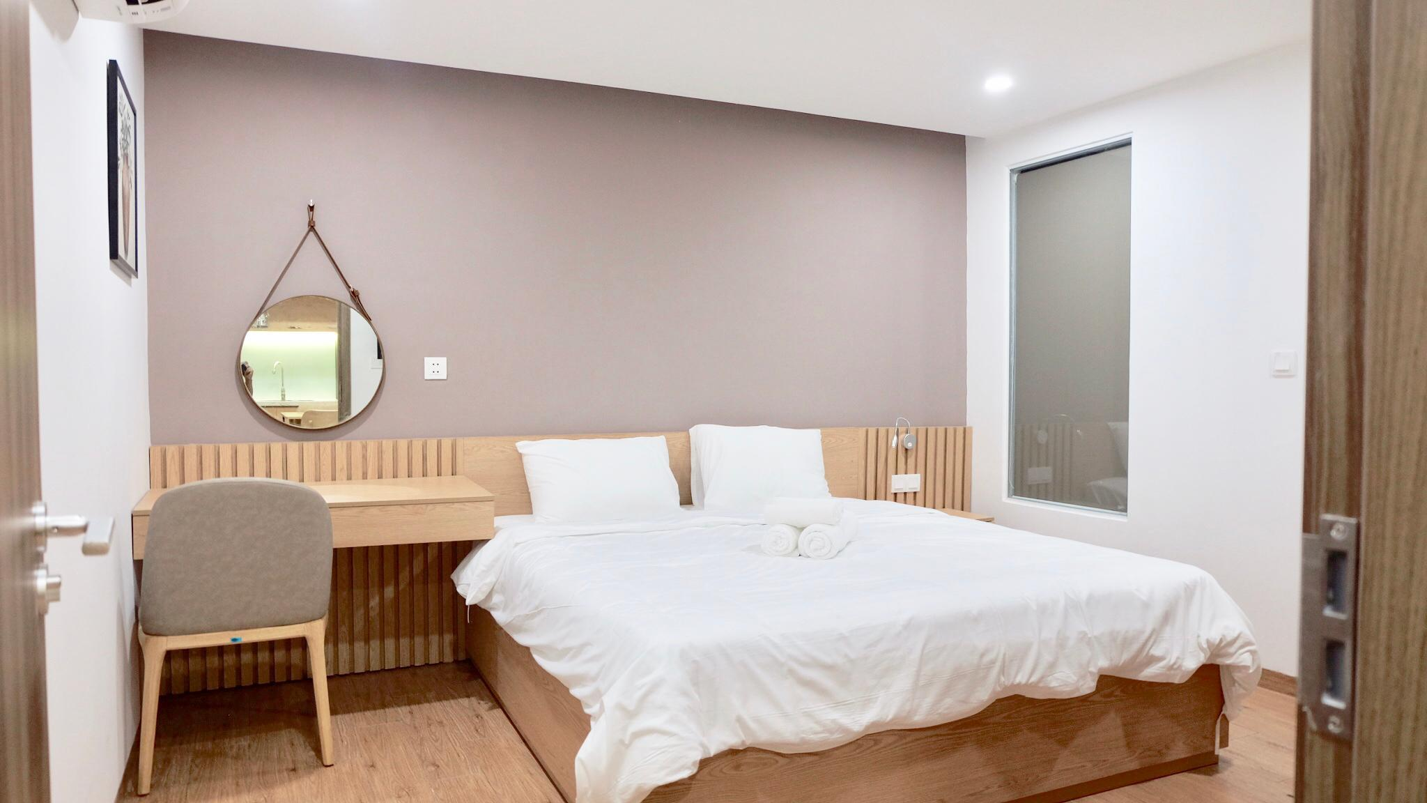 Davi's House & Apartment