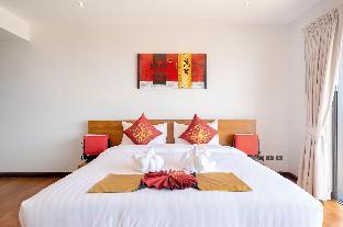 [バンポル]ヴィラ(800m2)| 5ベッドルーム/5バスルーム Five Bedroom Sea View Villa Bubbles