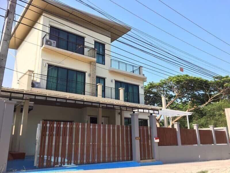 Pool Villa For 25 Persons   Midtown Of Huahin