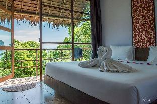 [アオロー ダラム]バンガロー(24m2)| 1ベッドルーム/1バスルーム Modern Top Sea View bungalow 2