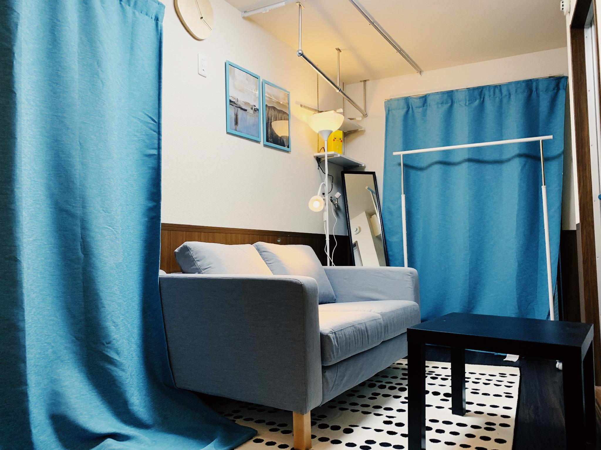 81 Superior Apartment In Shinjuku Okubo