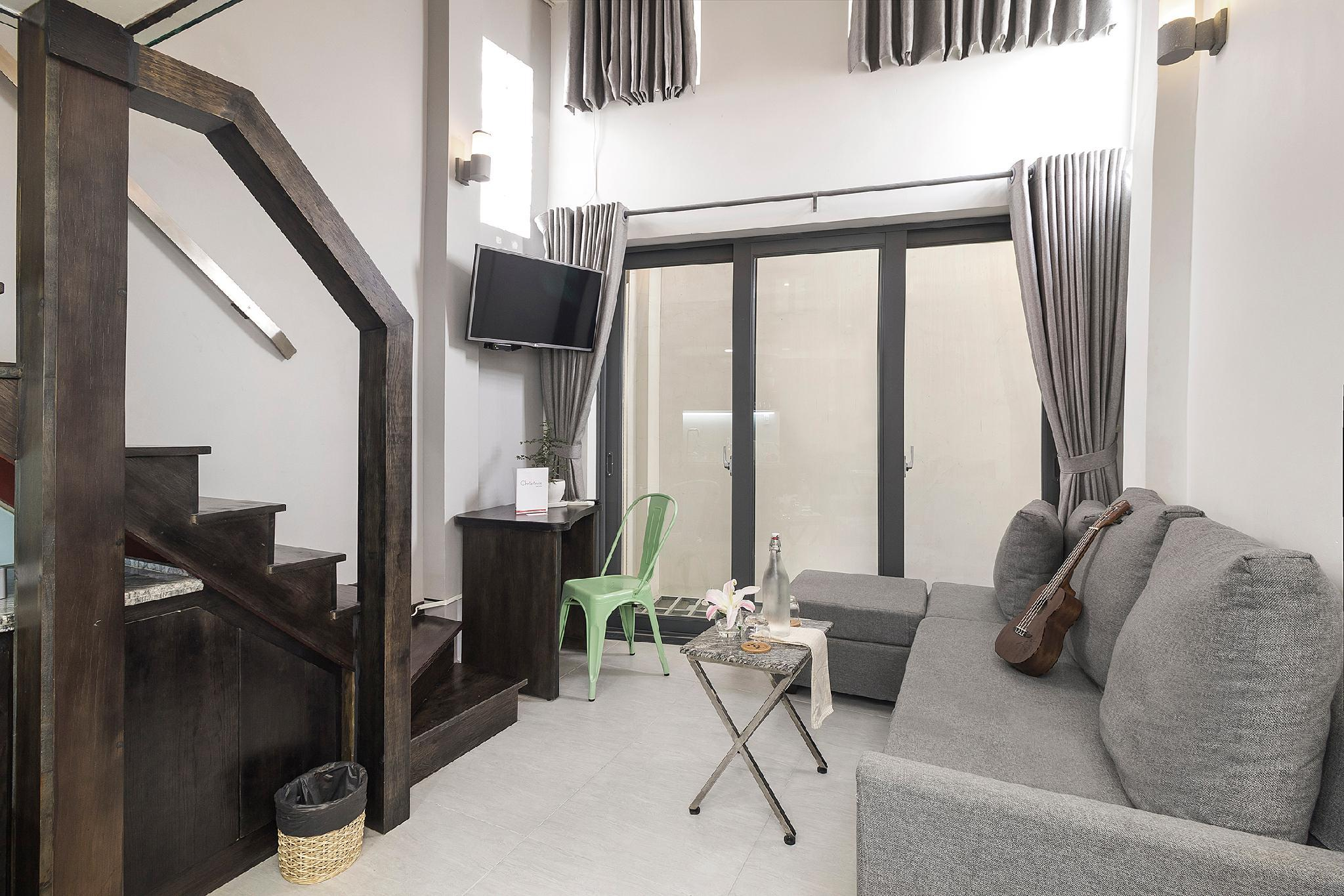 The Haven By The Park Oasis R402