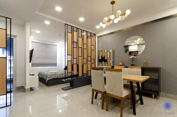 Forever Young, 1Br near Airport w/Free Gym & Pool Ho Chi Minh City