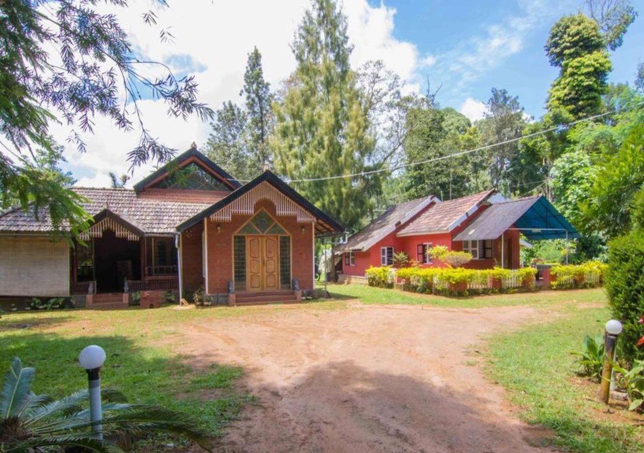 TripThrill Wild Cat Ranch Farm House