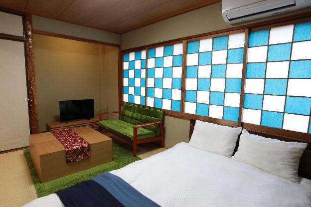 Kujo no Yado Great House OSAKA