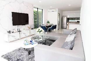 Palm spring brand new luxury 4 bedroom pool villa วิลลา 4 ห้องนอน 4 ห้องน้ำส่วนตัว ขนาด 400 ตร.ม. – เขาพระตำหนัก