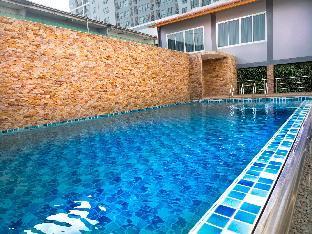 1R1B0S/F2020406 Suwatchai garden,Service Apartment อพาร์ตเมนต์ 1 ห้องนอน 1 ห้องน้ำส่วนตัว ขนาด 16 ตร.ม. – เมือง ปากน้ำ