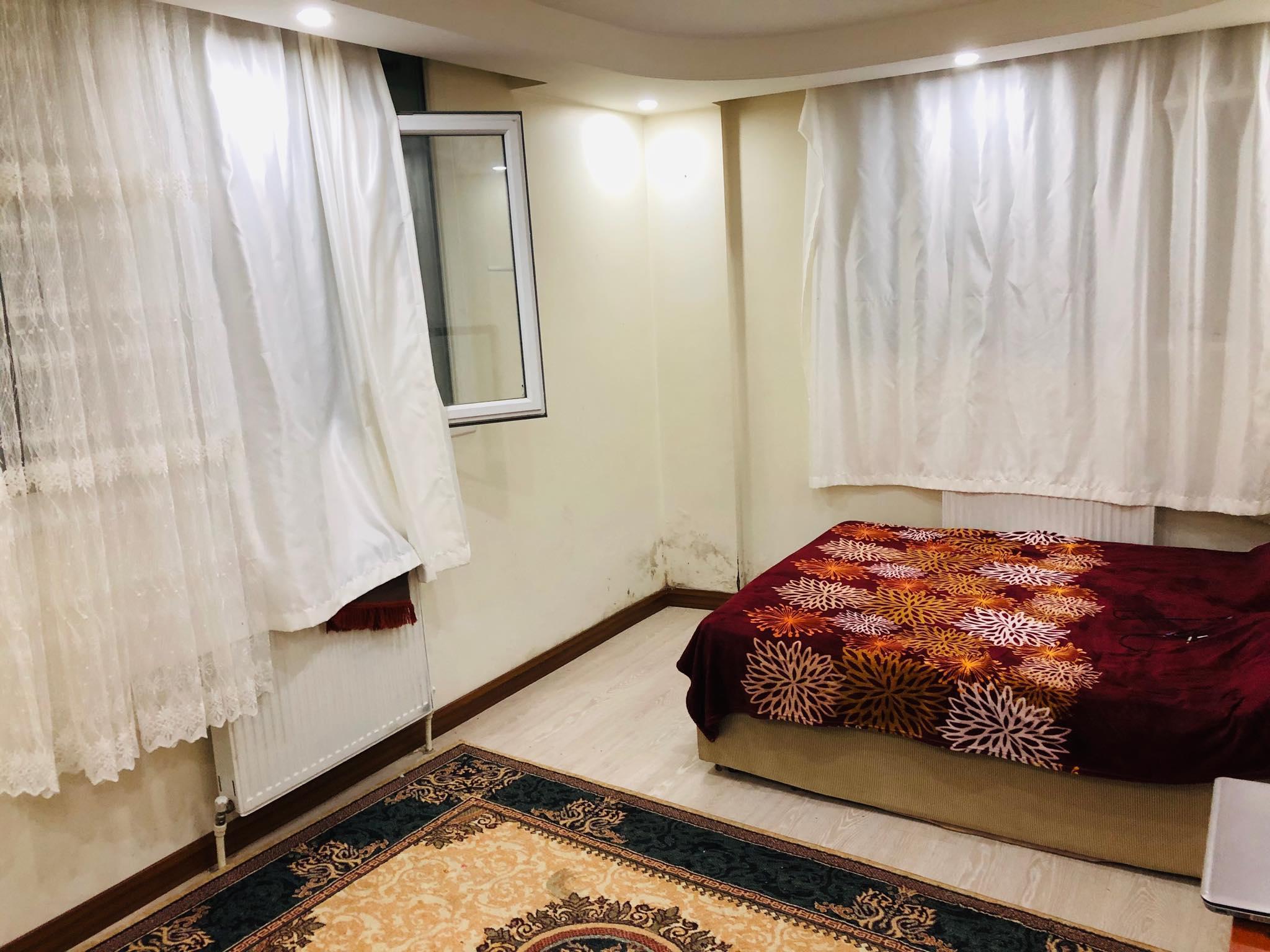 Attractive Cozy Apartment