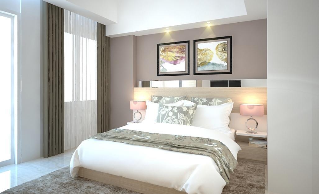Bogor Icon Apartment   Mountain View