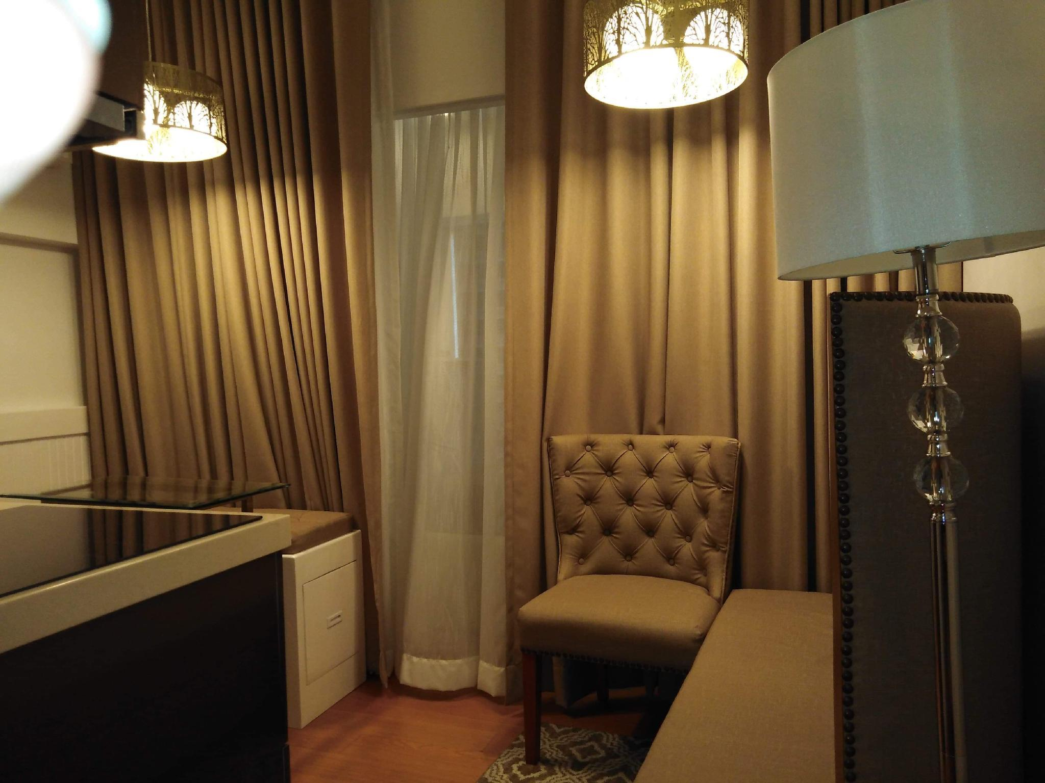 SuperHost  Elegant Studio Unit At Milano