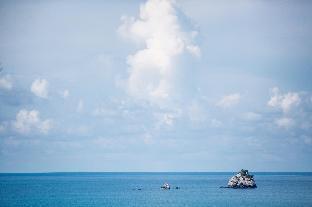 [チョンモン]ヴィラ(400m2)| 3ベッドルーム/4バスルーム Luxury  Ocean View Villa Dahlia  50m Beach Access