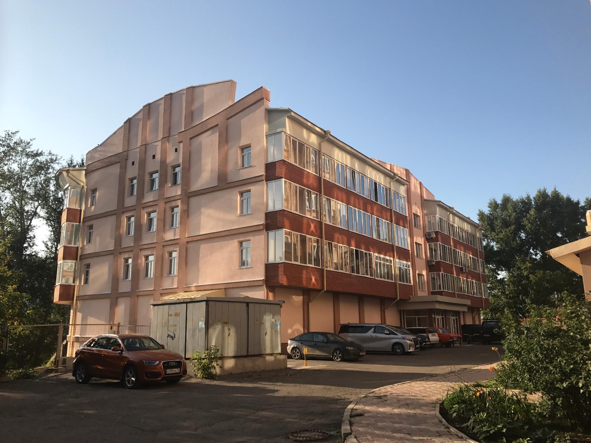Apartments Petrovskie On Istochnaya 38 2