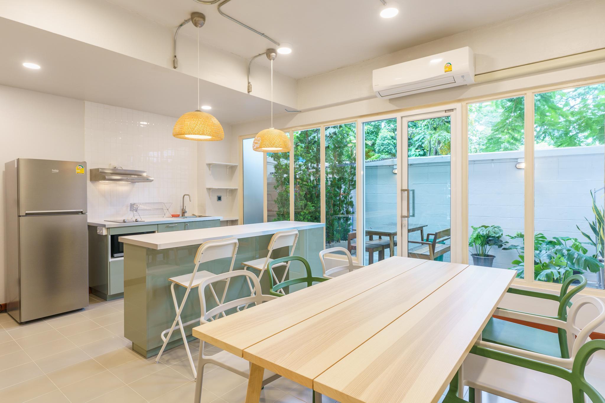 ART&ZEN Entire House @SUKHUMVIT39 BTS Phrompong บ้านเดี่ยว 4 ห้องนอน 4 ห้องน้ำส่วนตัว ขนาด 240 ตร.ม. – สุขุมวิท