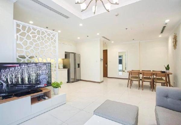 YUSTAY 2808- 3BR Landmark 81 View Apartment Ho Chi Minh City