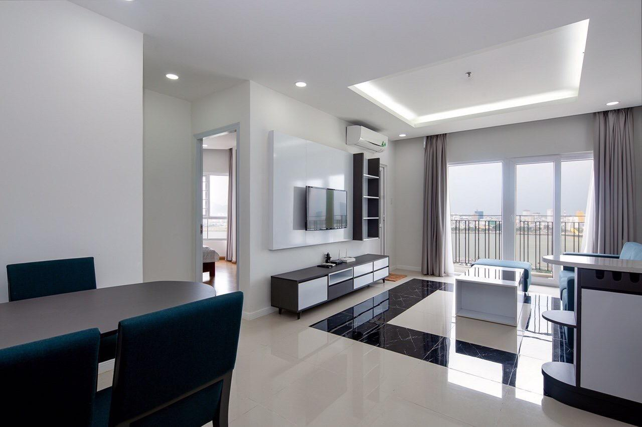 Cozy Apartment With Great View Of Han River
