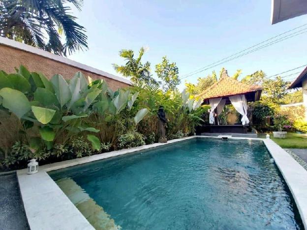Villa Ganesha