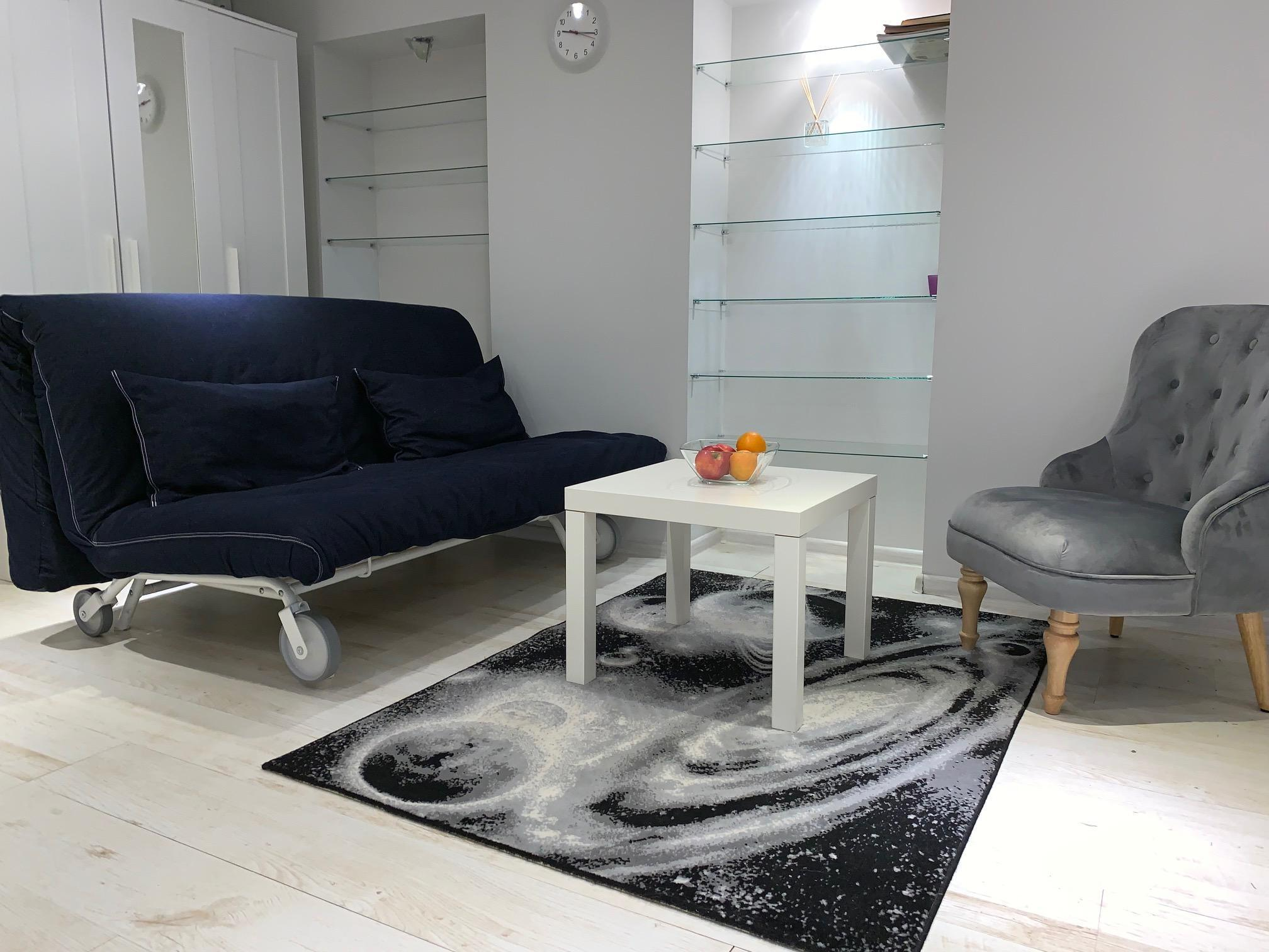 Baltijos Apartamentai   Studija