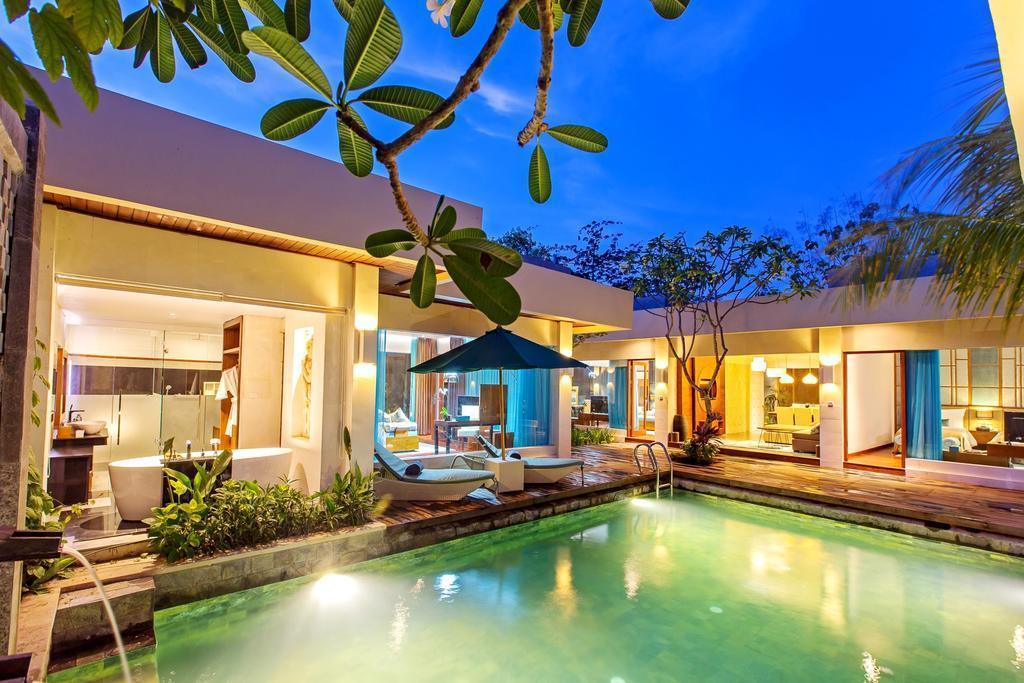 3 BDR Rosemary Villa In Jimbaran
