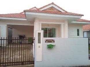 Hyu Sabai 5 Vilage บ้านเดี่ยว 1 ห้องนอน 2 ห้องน้ำส่วนตัว ขนาด 48 ตร.ม. – ตัวเมืองนครราชสีมา