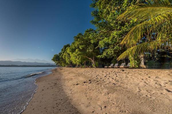 Romantic One Bedroom Villa 50m To Pristine Beach Lombok