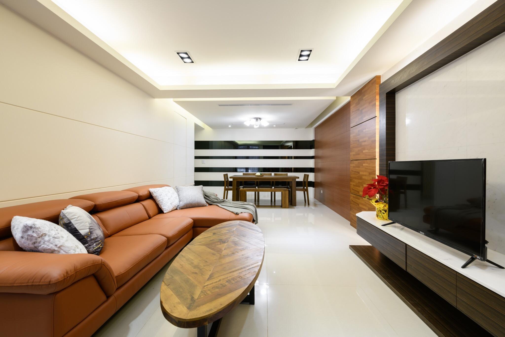 MRT WALONG Luxury Townhouse