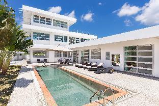 Holidays in heaven - Villa Papaya Phuket วิลลา 4 ห้องนอน 5 ห้องน้ำส่วนตัว ขนาด 1600 ตร.ม. – ในหาน